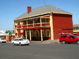 Stanley Hotel - Carnarvon Accommodation