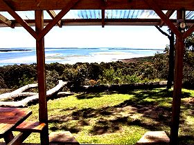 Island View Spa Cottage - Carnarvon Accommodation