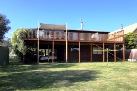 Dove On Freycinet - Carnarvon Accommodation