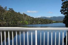 Huon Valley Bed and Breakfast - Carnarvon Accommodation