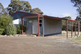 Highland Cabins and Cottages at Bronte Park - Carnarvon Accommodation