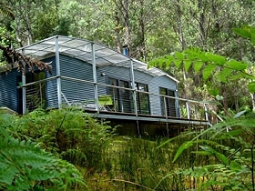 Huon Bush Retreats - Carnarvon Accommodation