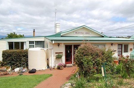 Deloraine Highview Lodge Backpackers