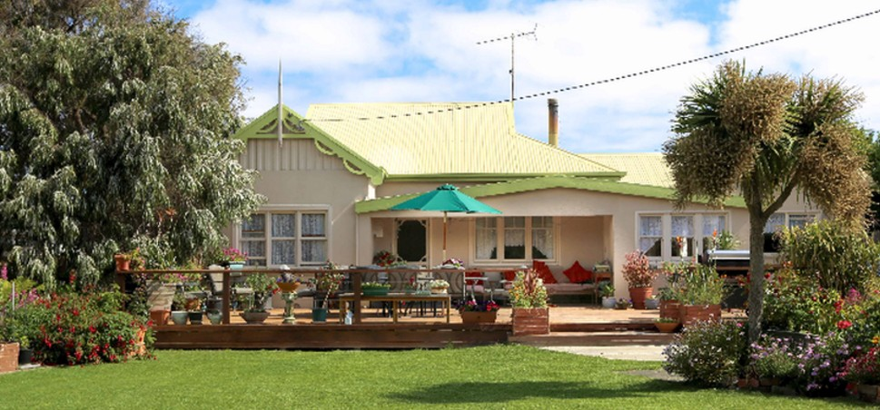 King Island Green Ponds Guest House - Carnarvon Accommodation