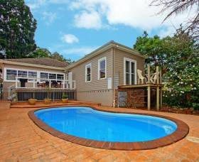 Berry Brook - Carnarvon Accommodation