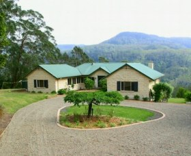 Away at Berry - Carnarvon Accommodation