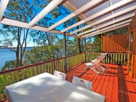 Eumarella Shores Noosa Lake Retreat - Carnarvon Accommodation