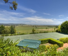Lavender Views - Carnarvon Accommodation