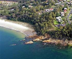 Gibsons by the Beach - Carnarvon Accommodation