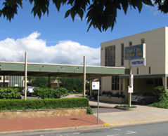 Mid City Motor Inn - Carnarvon Accommodation