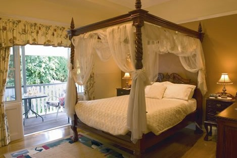 Elindale House Bed and Breakfast - Carnarvon Accommodation