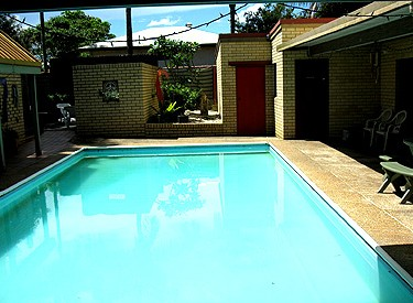 Edge Guest Rooms - Carnarvon Accommodation