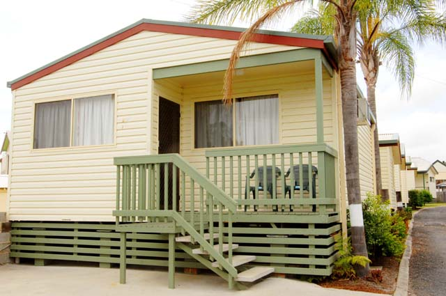 Maclean Riverside Caravan Park - Carnarvon Accommodation