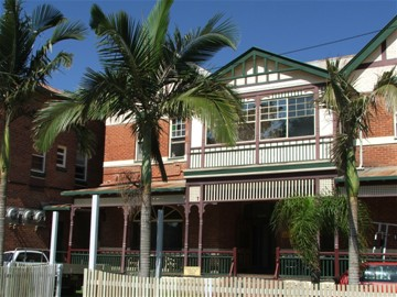Maclean Hotel - Carnarvon Accommodation
