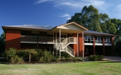 Elizabeth Leighton Bed and Breakfast - Carnarvon Accommodation