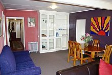 Ellstanmor Country Guesthouse - Carnarvon Accommodation