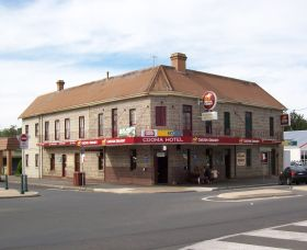 Cooma Hotel - Carnarvon Accommodation