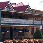 Royal Hotel Cooma - Carnarvon Accommodation