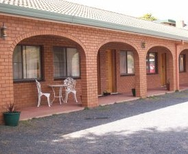 Cooma Country Club Motor Inn - Carnarvon Accommodation