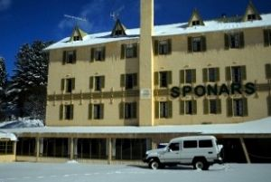 Sponars Chalet - Carnarvon Accommodation