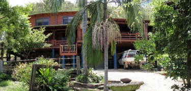 Bass Lodge - Carnarvon Accommodation