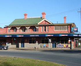Gordon Hotel - Carnarvon Accommodation