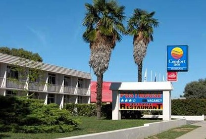 Comfort Inn Posthouse - Carnarvon Accommodation