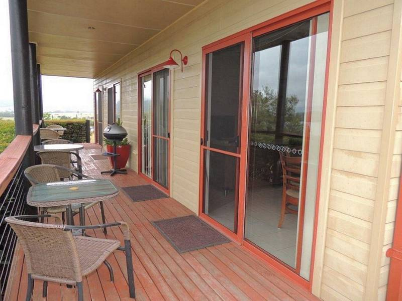 Avon View Stays - Carnarvon Accommodation