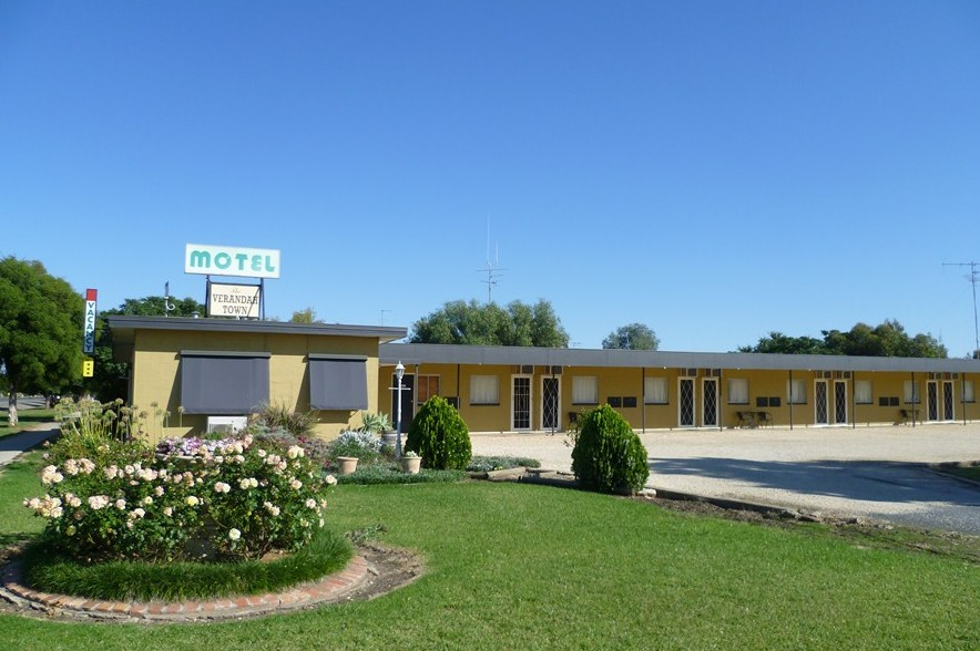 Lockhart Motel - Carnarvon Accommodation