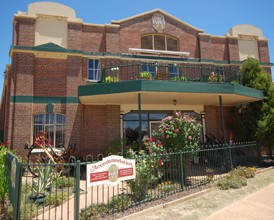 The Rio Holiday Apartments and Theatre - Carnarvon Accommodation