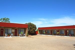 Camellia Motel - Carnarvon Accommodation