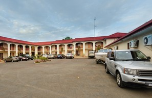 Club Motor Inn Narrandera - Carnarvon Accommodation
