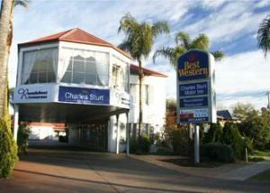 Charles Sturt Hotel - Carnarvon Accommodation