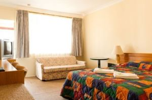 Gateway Motor Inn - Carnarvon Accommodation