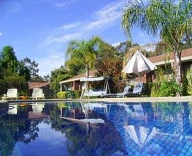 Kingswood Motel and Apartments - Carnarvon Accommodation