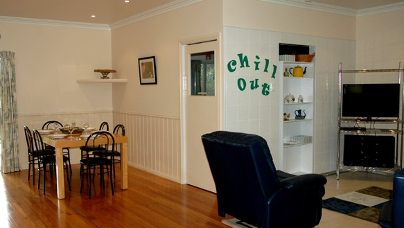 Carrs Hunter Valley Macadamia Farm Guest House - Carnarvon Accommodation