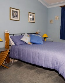 Bunderra Blue Bed and Breakfast - Carnarvon Accommodation