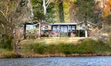 Blue Mountains Lakeside Bed and Breakfast - Carnarvon Accommodation