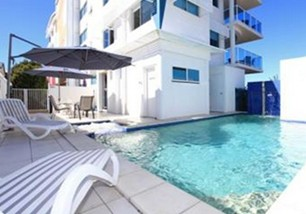Koola Beach Apartments Bargara - Carnarvon Accommodation