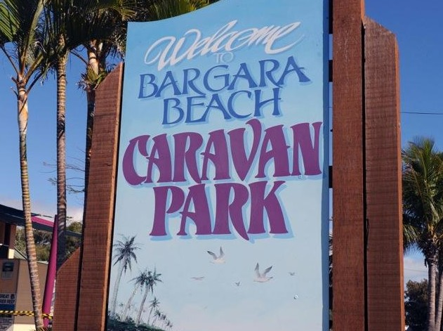 Bargara Beach Caravan Park - Carnarvon Accommodation