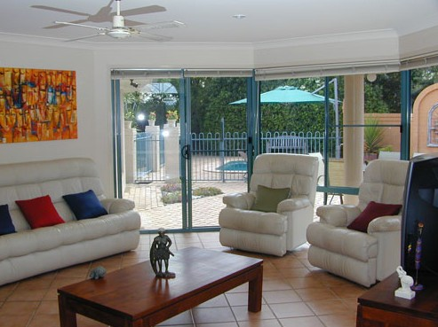 Golden Cane Bed and Breakfast - Carnarvon Accommodation