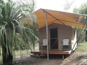 Takarakka Bush Resort - Carnarvon Accommodation