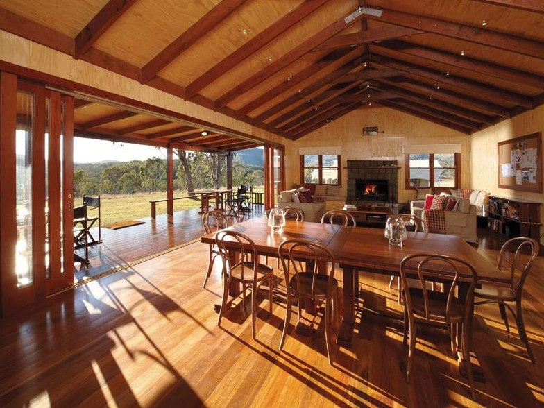 Spicers Canopy - Carnarvon Accommodation
