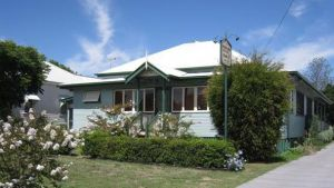 Pitstop Lodge Guesthouse and Bed and Breakfast - Carnarvon Accommodation