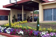 Warwick Motor Inn - Carnarvon Accommodation