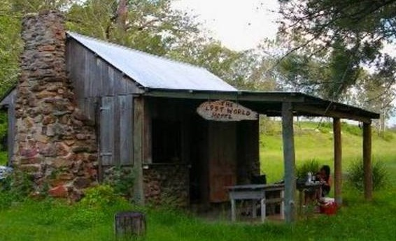 Katandra Mountain Farm House - Carnarvon Accommodation