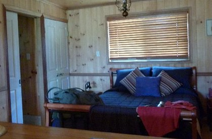 Tuckeroo Cottages and Gardens - Carnarvon Accommodation