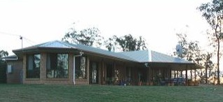 Hillsdale Hideaway Bed and Breakfast - Carnarvon Accommodation