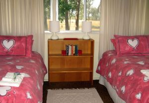 Flag Springs Bush Retreat - Carnarvon Accommodation