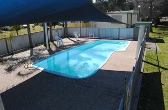 Crows Nest Caravan Park - Carnarvon Accommodation